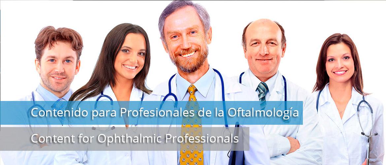 Master en oftalomología