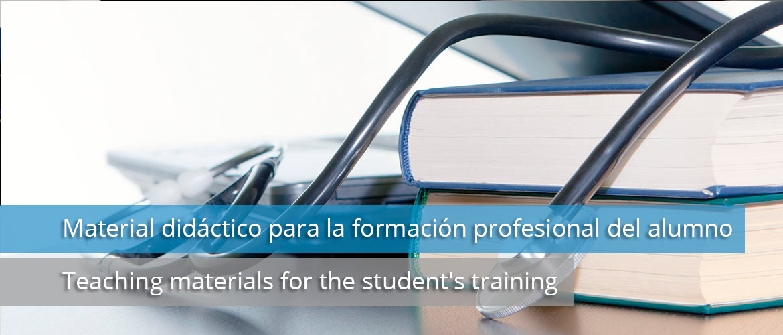 Oftalomología formación